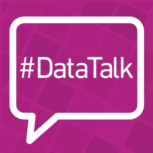 #DataTalk