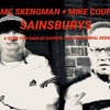 MC SKENGMAN - SAINSBURY'S (FEAT. CEO OF SAINSBURYS) *BADLAD BARKER AND READY MEAL REDMAN DISS TRACK*