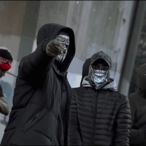 Free) #HarlemSpartans Bis x MizOrMac x Blanco x UK Drill