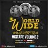 WORLDWIDE MUSIC VIBRATION VOL.2 DJ EFFEXY