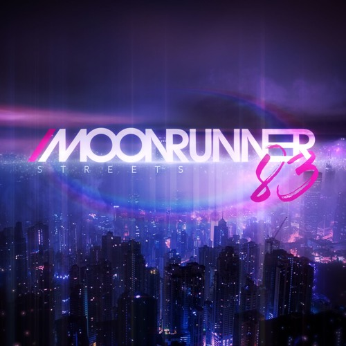 Moonrunner83, DC Motion, & Megan McDuffee - Run For Cover