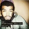 Khalil R. Cooper - Looking Like A Meal
