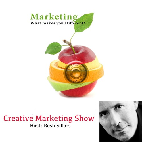 Blue Collar Marketing: Creative Marketing Show 406