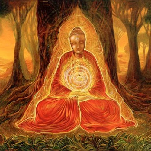 The Intersection of New Thought and Buddhism