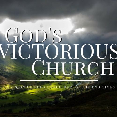 God's Victorious Church - Selah Service  ||  May 20th, 2018