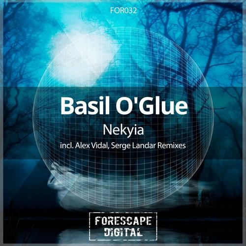 Basil O'Glue - Nekyia (Alex Vidal Remix)