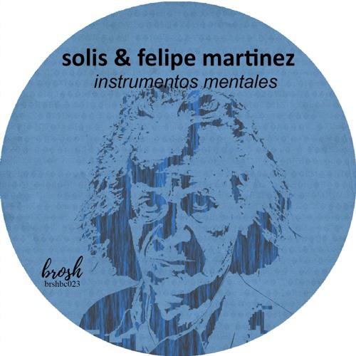 Solis & Felipe Martinez - Curanto