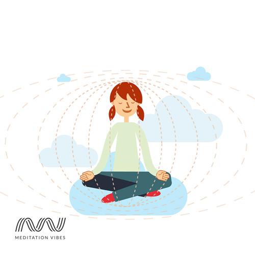 """Meditacija """"Laimingas čia ir dabar"""""""