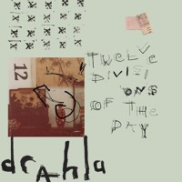 Drahla // Twelve Divisions Of The Day (Official Single)