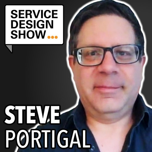 How To Unlock The True Power Of User Research / Steve Portigal / Episode #52