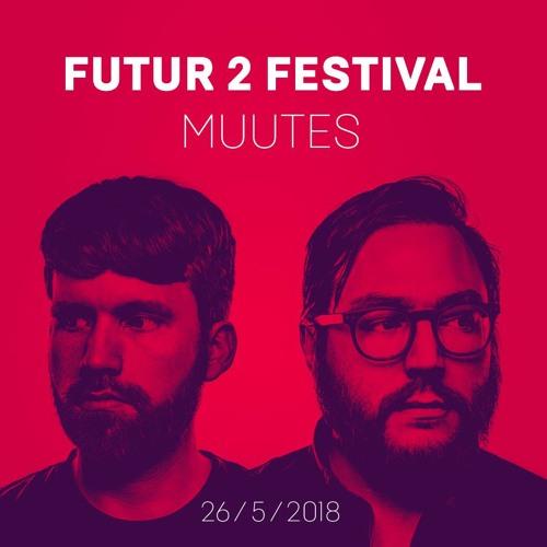 Live at Futur 2 Festival