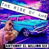 Anthony El Million Six AM6 - Deja Que La Musica Hable Prod,by Bloodiamond