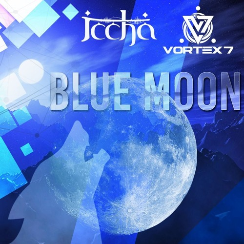 Iccha & Vortex 7 - Blue Moon