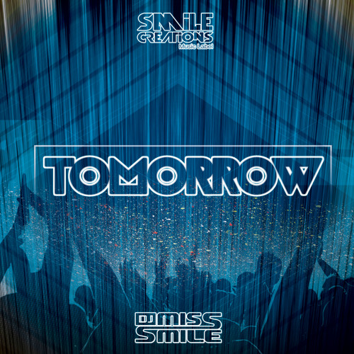 PH295S : Female DJ Miss Smile - Tomorrow (Original Mix)