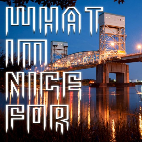 Nice For What [Remix](What I'm Nice For) Acetone Jones feat. InQwess