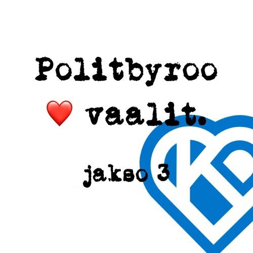 Politbyroo & vaalit: kristillisdemokraatit