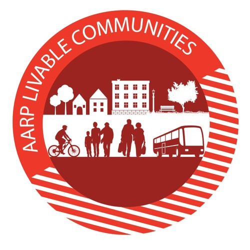 AARP Livable Communities Summit Podcast 2018