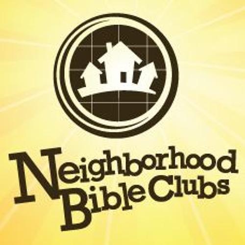 Neighborhood Bible Clubs 2018