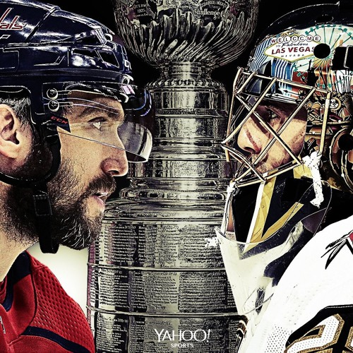 2018 Stanley Cup Final: Game 1