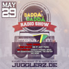 BADDA BADDA DANCEHALL RADIO SHOW MAY 29TH 2018
