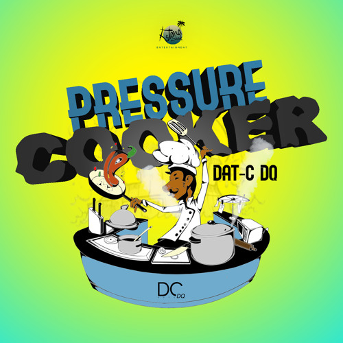 Dat-C DQ - Pressure Cooker