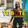 Kat Santana - La Respuesta (A Te Boté) Prod. Damn Muzika Portada del disco