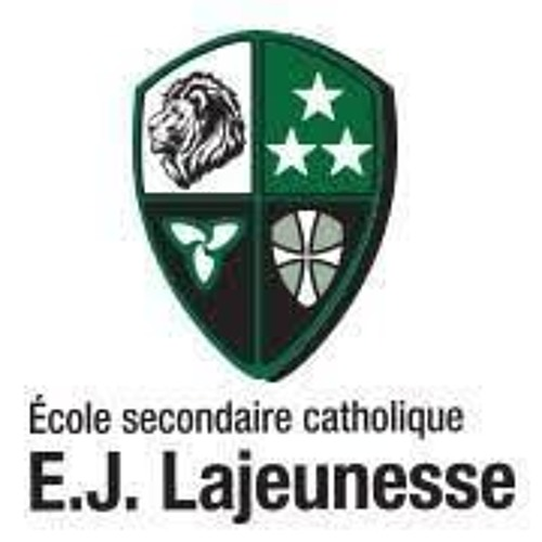 EJ Lajeunesse - EXTRAS - Meet the Grade 7/8s