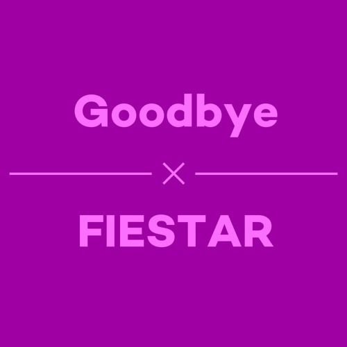 Episode 30 - FIESTAR