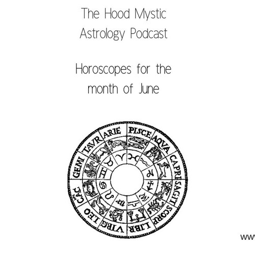 June Horoscopes (2018) All Signs Grand Trine Report Timestamped