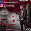Amor Kendo Kaponi Ft Farruko Edit's Dj Ayverson Yaraure Portada del disco