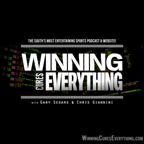 WCE 214: 05.29.18 / NBA Finals set, CFB Games of the Year lines & stories