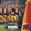 #047. Season Preview - Washington Redskins