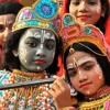 Rang Barse Bheege Chunar Wali In Different Tones