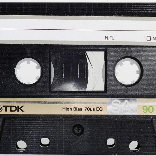 Dead Media - Cassette Tapes