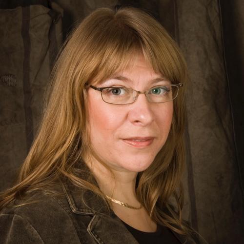 Intervju med Jenny Larsson