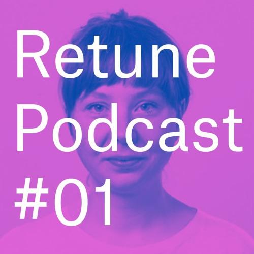 Podcast #01 – Nadja Buttendorf