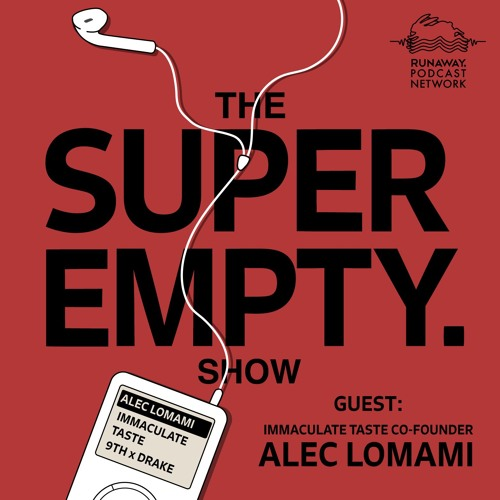 The Super Empty Show Podcast