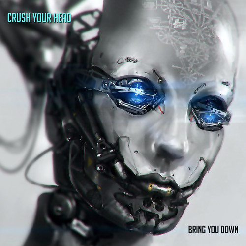 CRUSH YOUR HEAD - Bring You Down (B.INFINITE, CHRIS COWLEY & INVE & FORSI REMIX)
