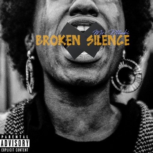 Ms Nthabi - Broken Silence Mixtape