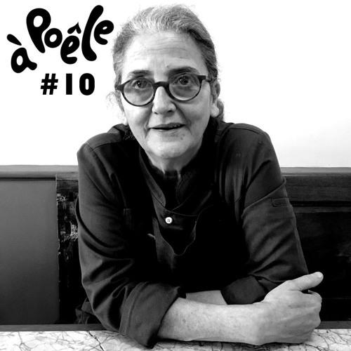 Episode 10 : Raquel Carena