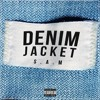 Denim Jacket - S.A.M