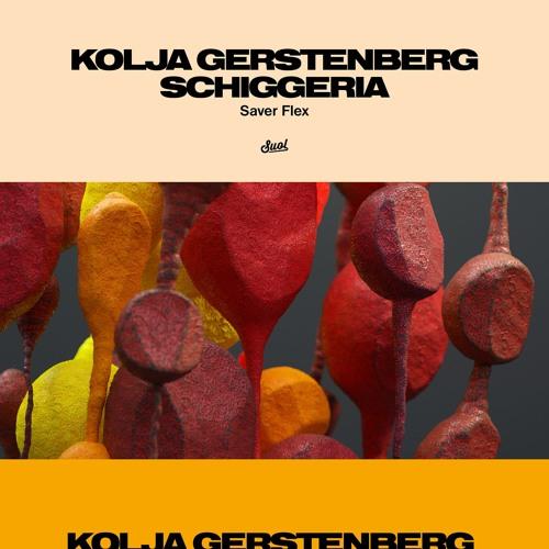 Kolja Gerstenberg - Blue Shoe