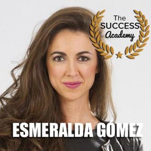 Claves para lograr la libertad financiera paso a paso, con Esmeralda Gómez