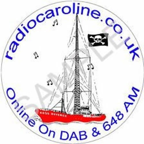 2017 - JINGLE - RADIO CAROLINE - 6 4 8 MEDIUMWAVE - THIS IS
