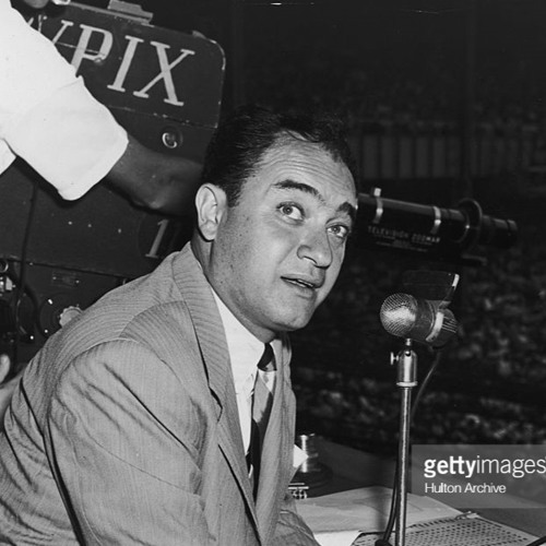 Mel Allen Talks About the Crazy Sportscasting Competition Between NBC and CBS