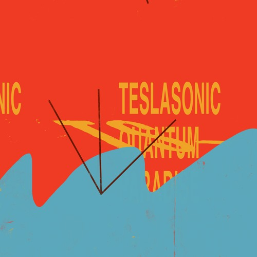 DD007: Teslasonic - Quantum Paradox (SNIPPET)