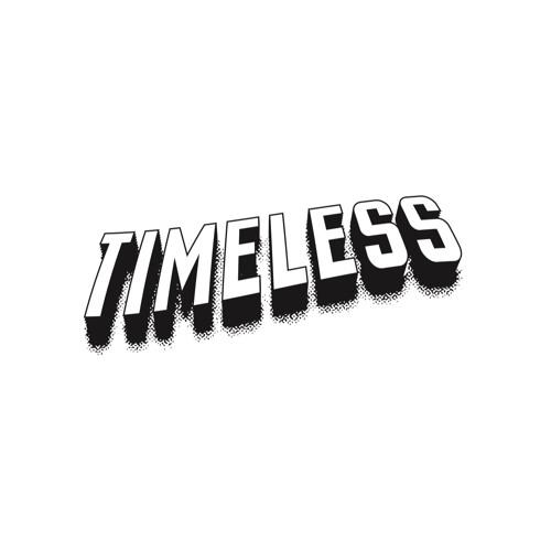 Timeless 03 - Evan Baggs