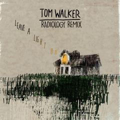 Tom Walker - Leave A Light On (Radiology Remix)
