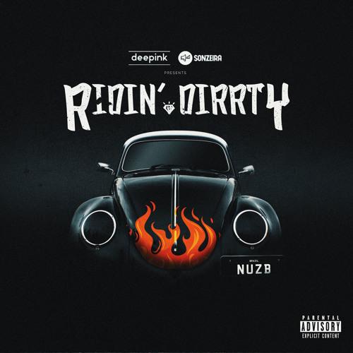 NUZB - Ridin' Dirrty (Extended Mix)