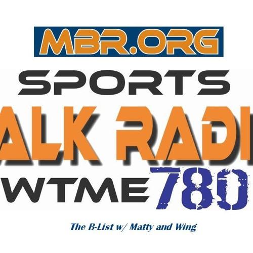 B-List: Burner Accounts; #RedSox talk; Maine High School Baseball
